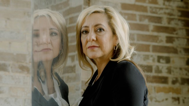 Lorena Gallo (Heather Sten/The New York Times)