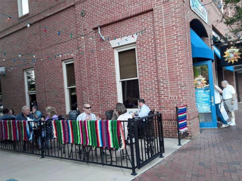 (Foto: Facebook Charrito's Bar Grill)