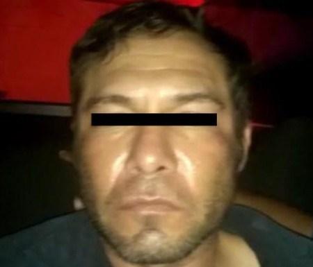 El hombre a quien se identificó como un militar llevó a su hija que ya no respiraba a un hospital, sin embargo determinaron que había sido violada Foto: (Especial)