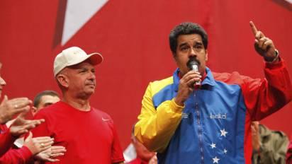 """Carvajal aseguró que posee """"privilegiados conocimientos"""" sobre las actividades criminales del régimen de Maduro"""