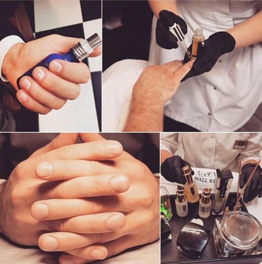 Un tip para cuidar las cutículas: aplicar aceite