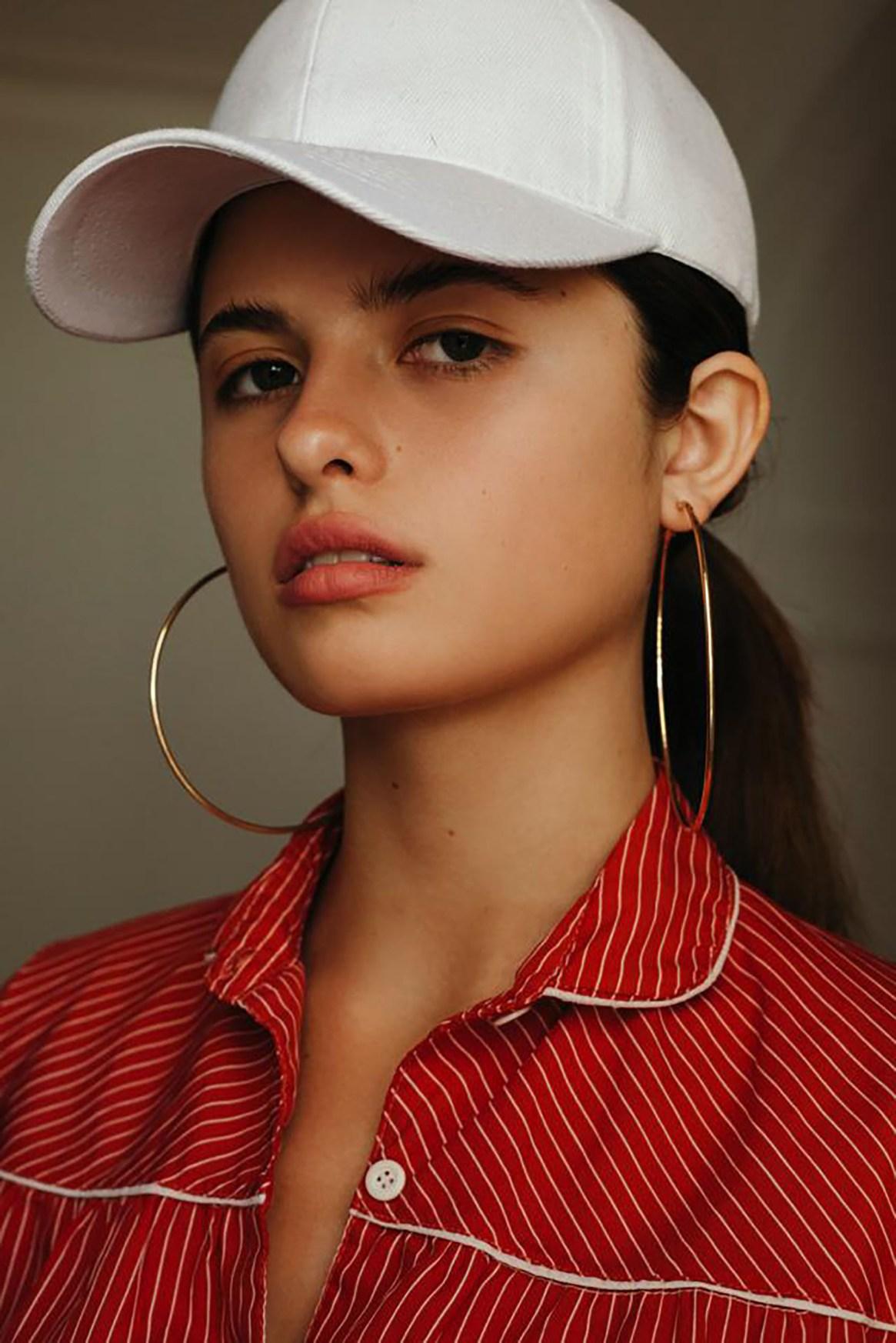 Mica Marquez para Editorial