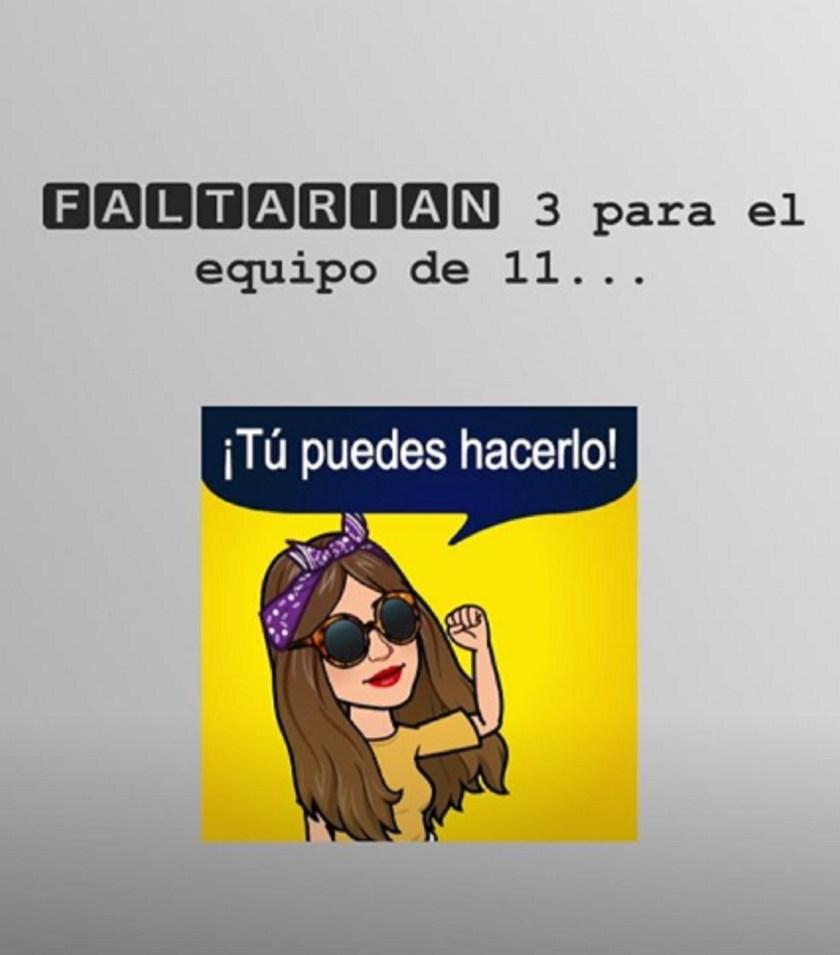 El mensaje de Gianinna Maradona tras la confirmación de que su padre tiene tres hijos en Cuba