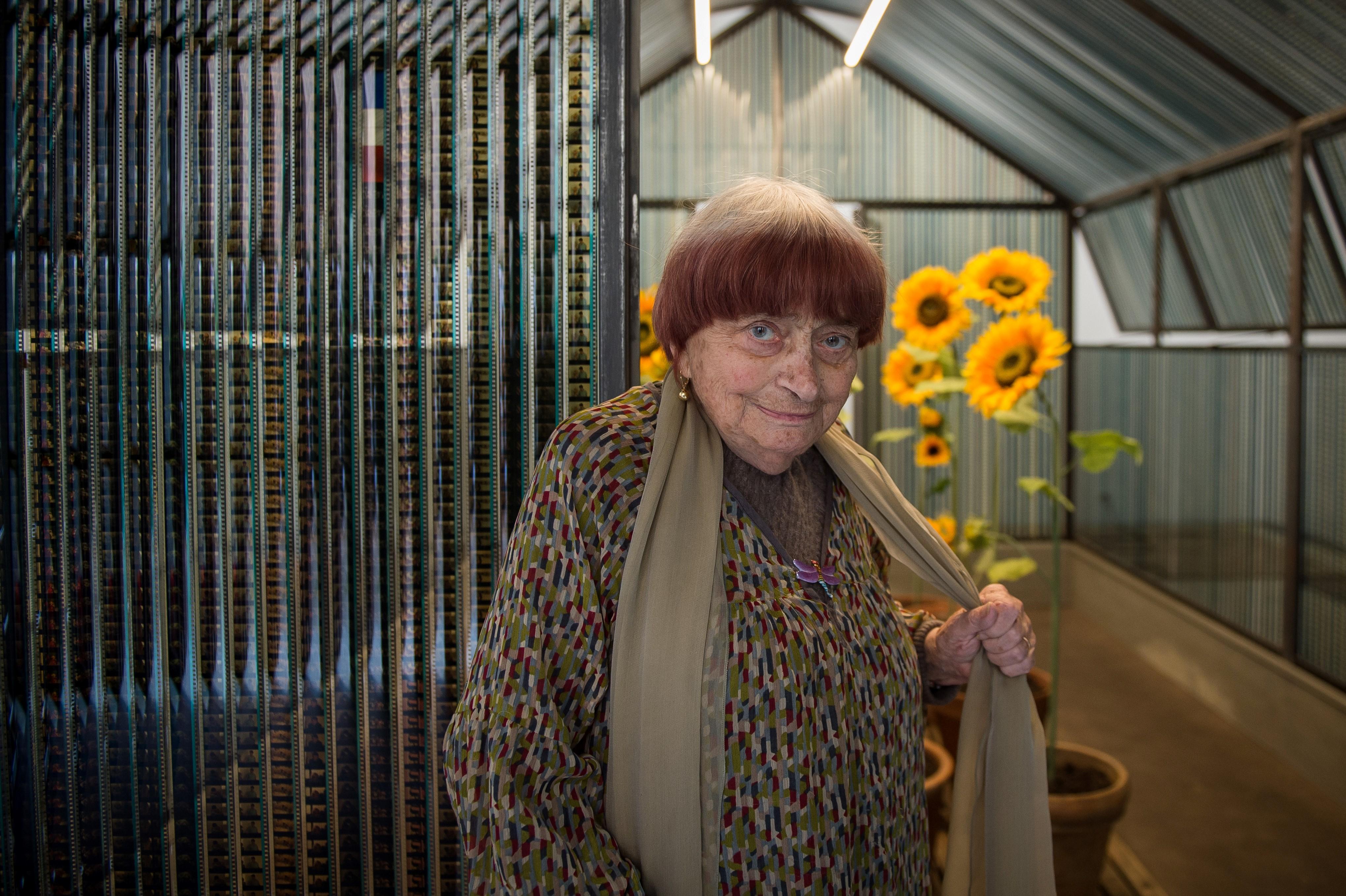 Murió Agnès Varda, la mítica cineasta francesa a los 90 años - Infobae