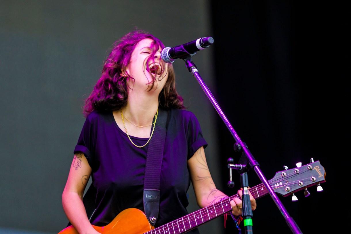 Barbi Recanati (Lollapalooza)