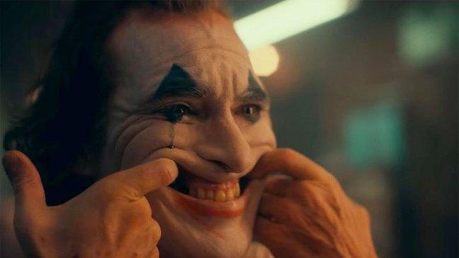 Resultado de imagen de joker 2019