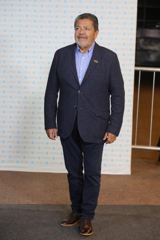 Gerardo Martínez (UOCRA)