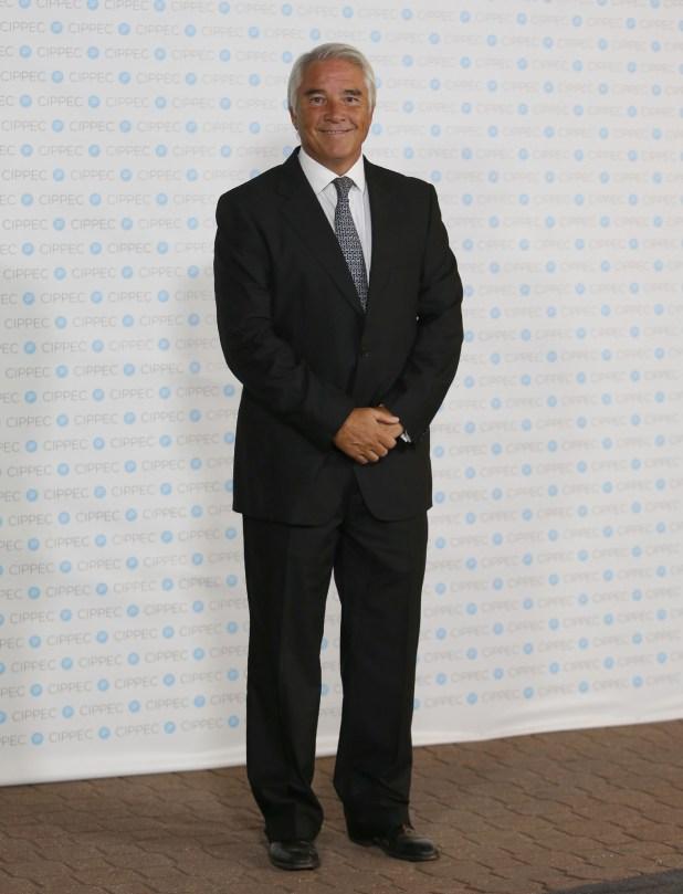 Pablo Deluca, director de Relaciones Institucionales de Infobae