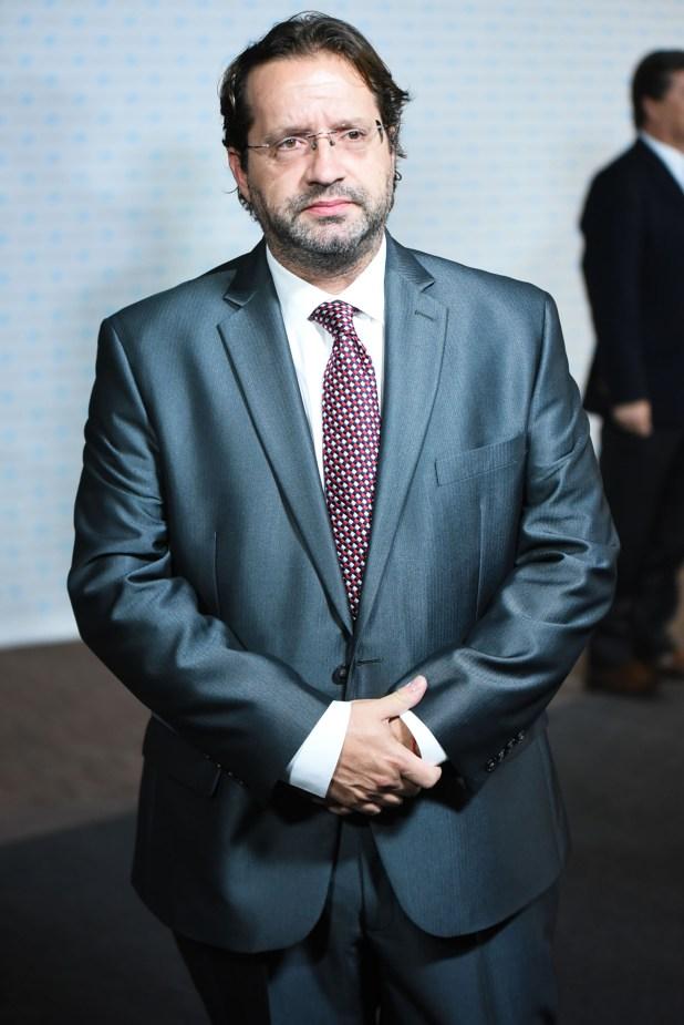 El diputado Marco Lavagna