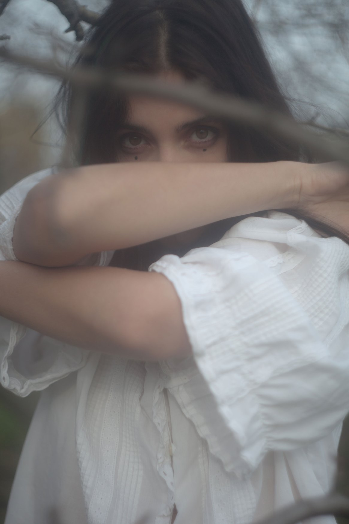 Nadya Tolokonnikova, fundadora de Pussy Riot