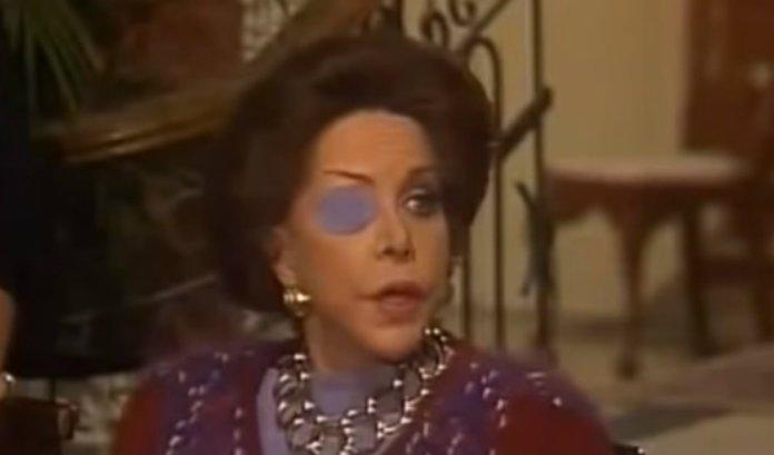 María Rubio se consagró como Catalina Creel