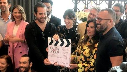 Será la primera telenovela de Paz Vega (Foto: Infobae México/ Fernando Guarneros)
