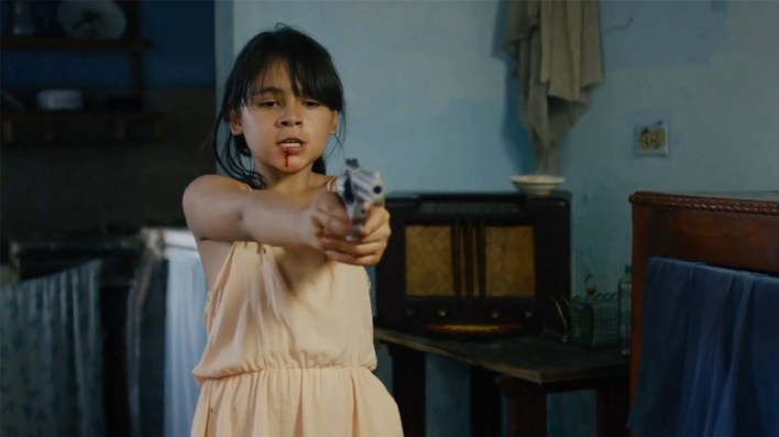 (Foto: captura de pantalla de Cocaine Godmother)