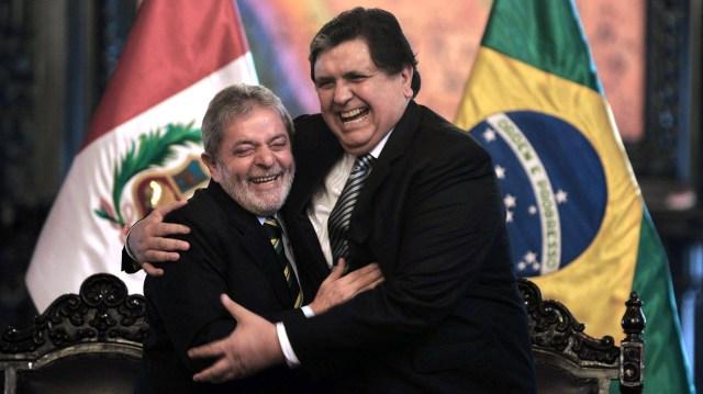 El ex presidente era investigado por presunto lavado de activos en el esquema de la constructora brasileña Odebrecht