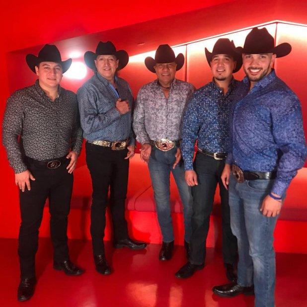 En Bronco están tres hijos de Esparza así como Delgado (Instagram: grupobronco)