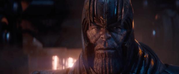"""""""Avengers Endgame"""": Josh Brolin es el actor que da vida al villano Thanos"""