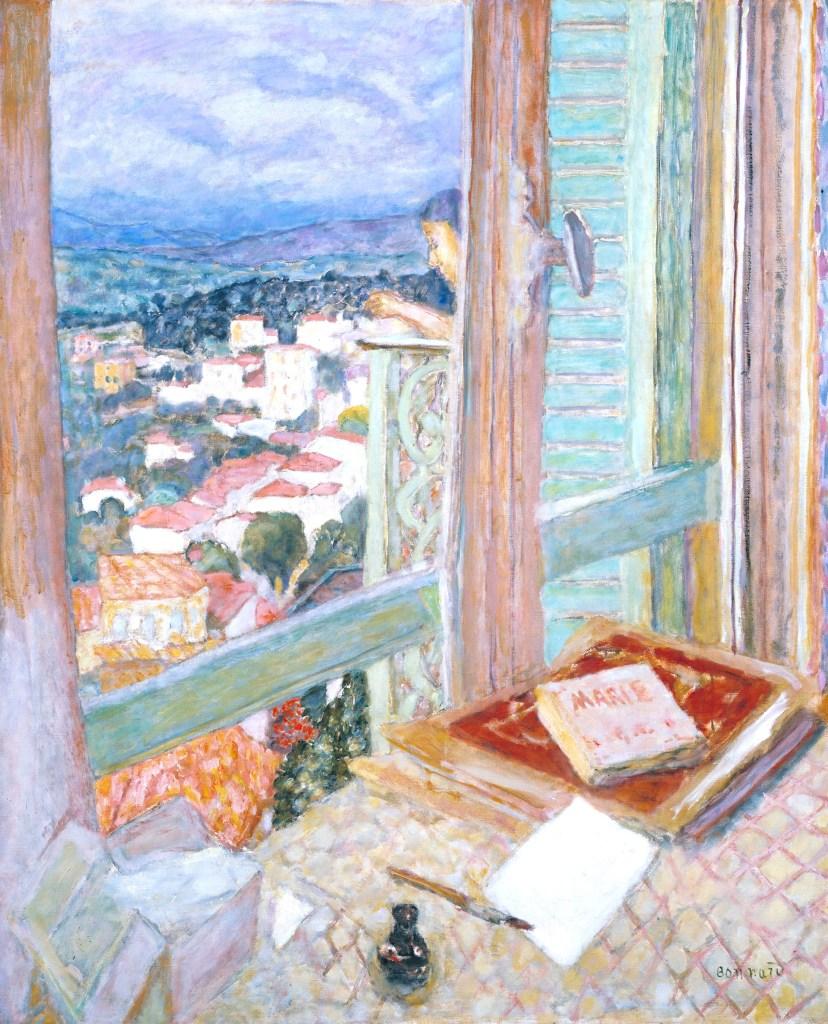 """The Window"", 1925"