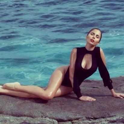 Fatimith Dávila fue asesinada en un hotel de la colonia Nápoles (CDMX) (Foto: Facebook Fatimith Dávila)