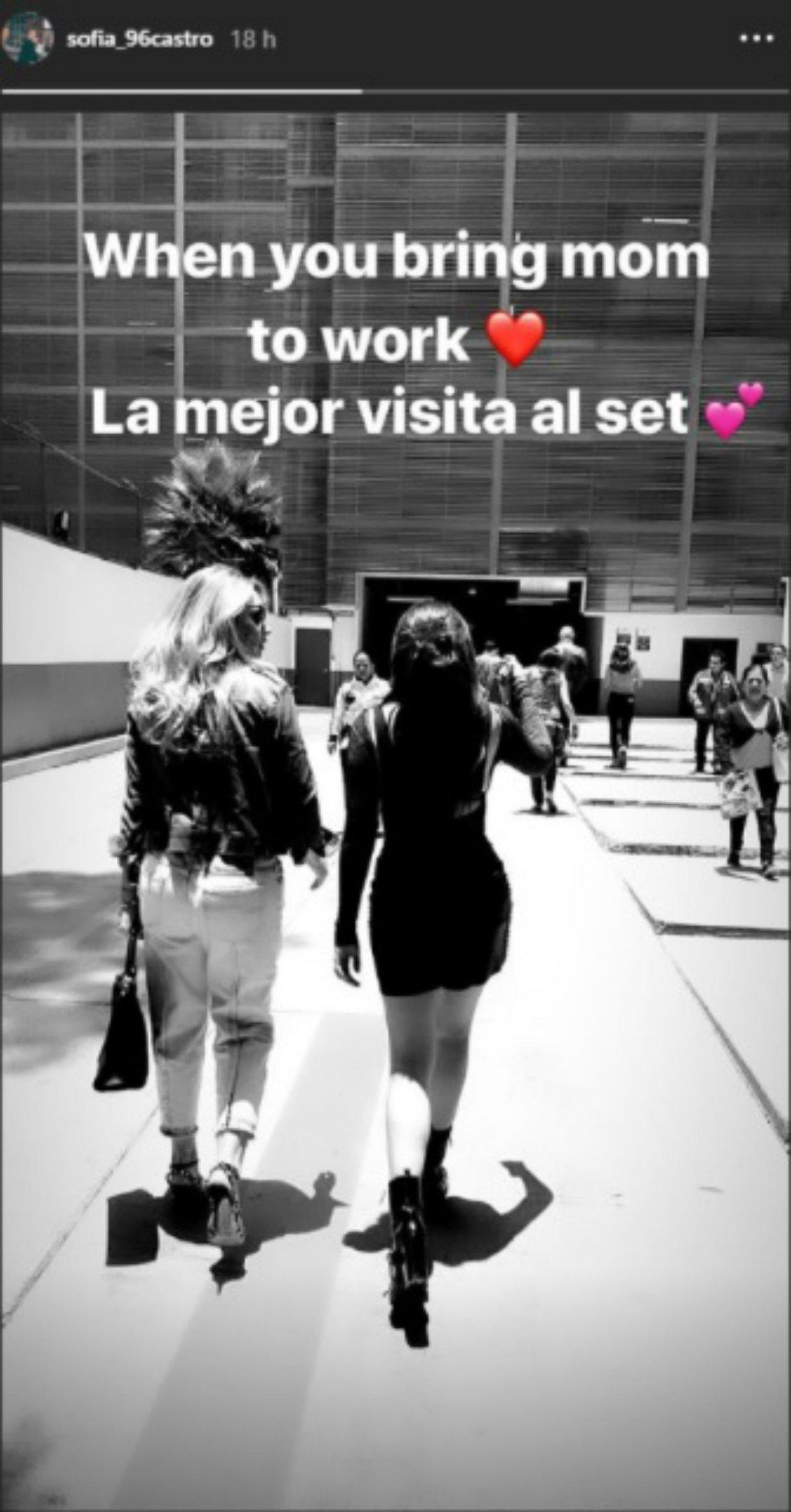 Así lució Angélica Rivera en Televisa