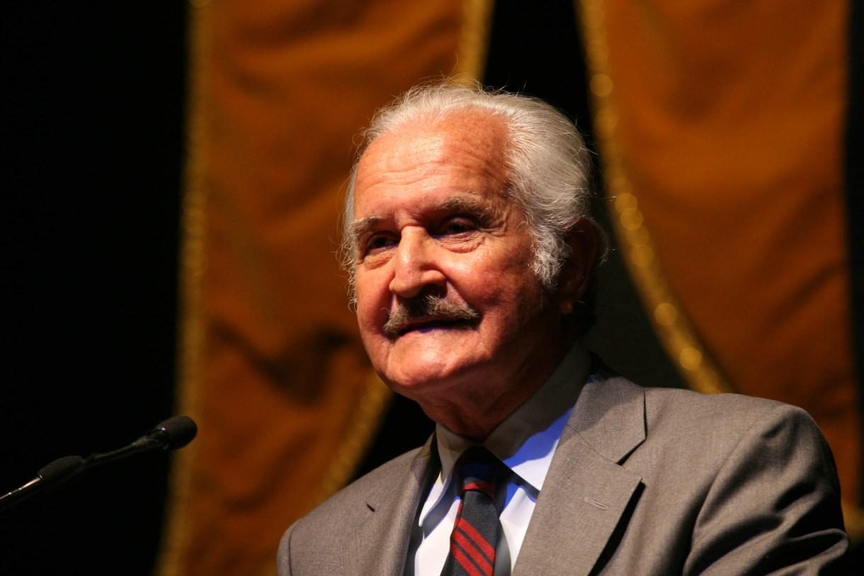 Fuentes falleció en 2012 FOTO: GUILLERMO PEREA/CUARTOSCURO.COM