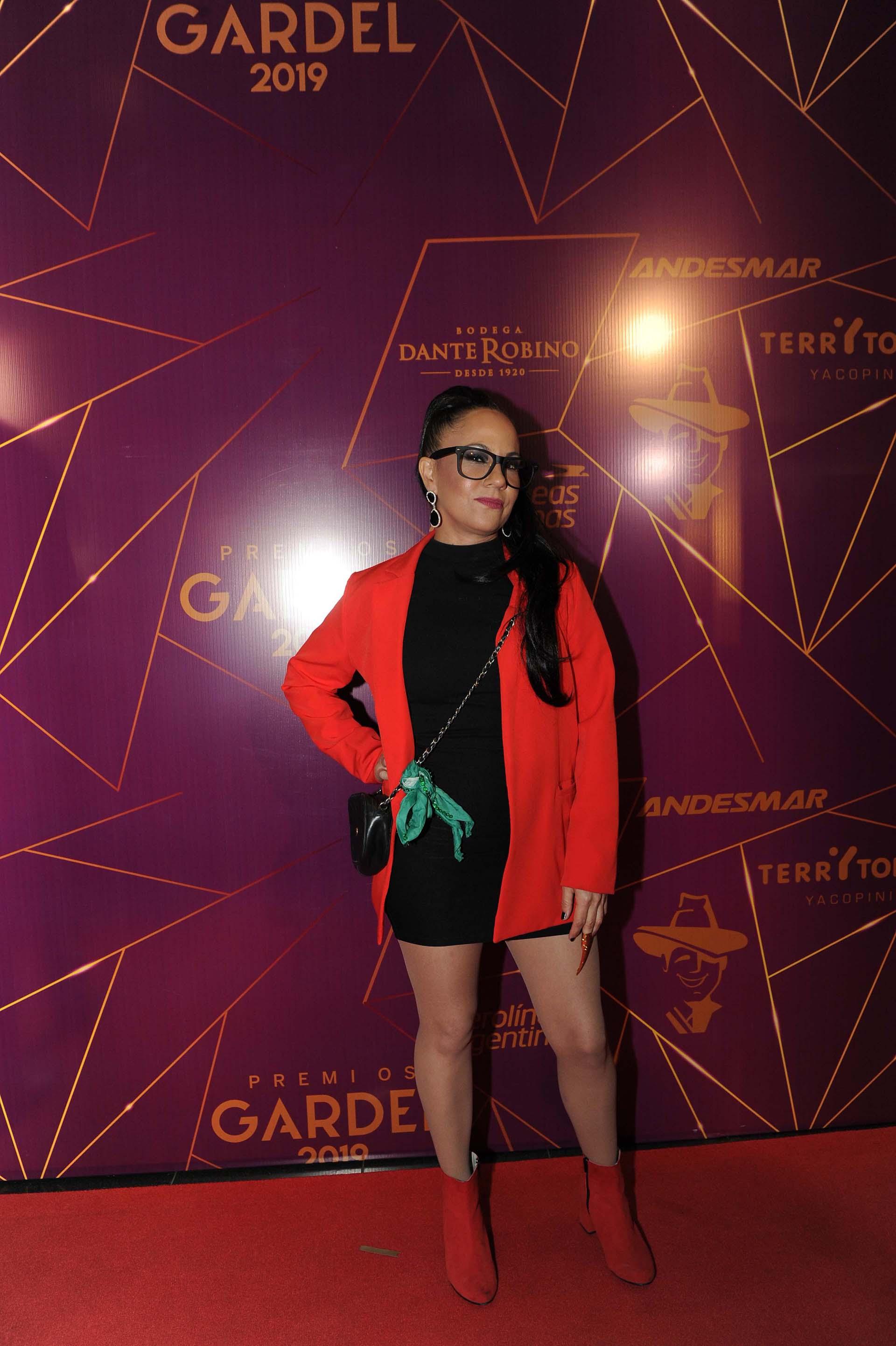 Resultado de imagen para premios gardel 2019