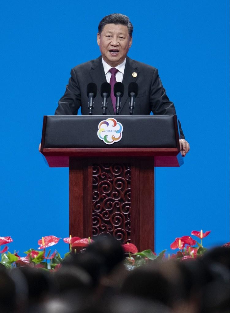 """La Conferencia sobre el Diálogo de Civilizaciones Asiáticas se centra en los """"intercambios"""" y el """"aprendizaje mutuo"""" entre las civilizaciones de este continente a través de la sesión plenaria y varios foros paralelos"""