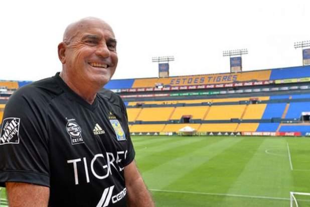 El argentino también fue director técnico del equipo femenil de Tigres (Foto: Archivo)
