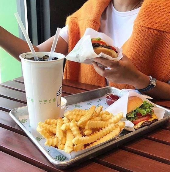 México será el primer país de Latinoamérica donde habrá una sucursal de Shake Shack, el restaurante de comida rápida que ha cautivado a los norteamericanos desde 2004. (Foto: Facebook)