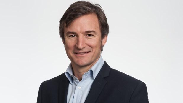 Jerónimo Bosch, presidente de Pegasus