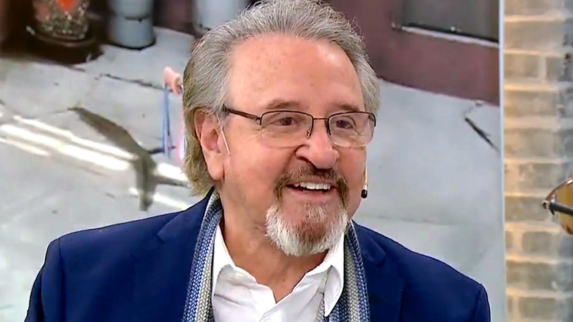 """Carlos Villagrán, """"Kiko"""", reveló los motivos de su pelea con Chespirito que  lo alejó del """"Chavo del 8"""" - Infobae"""
