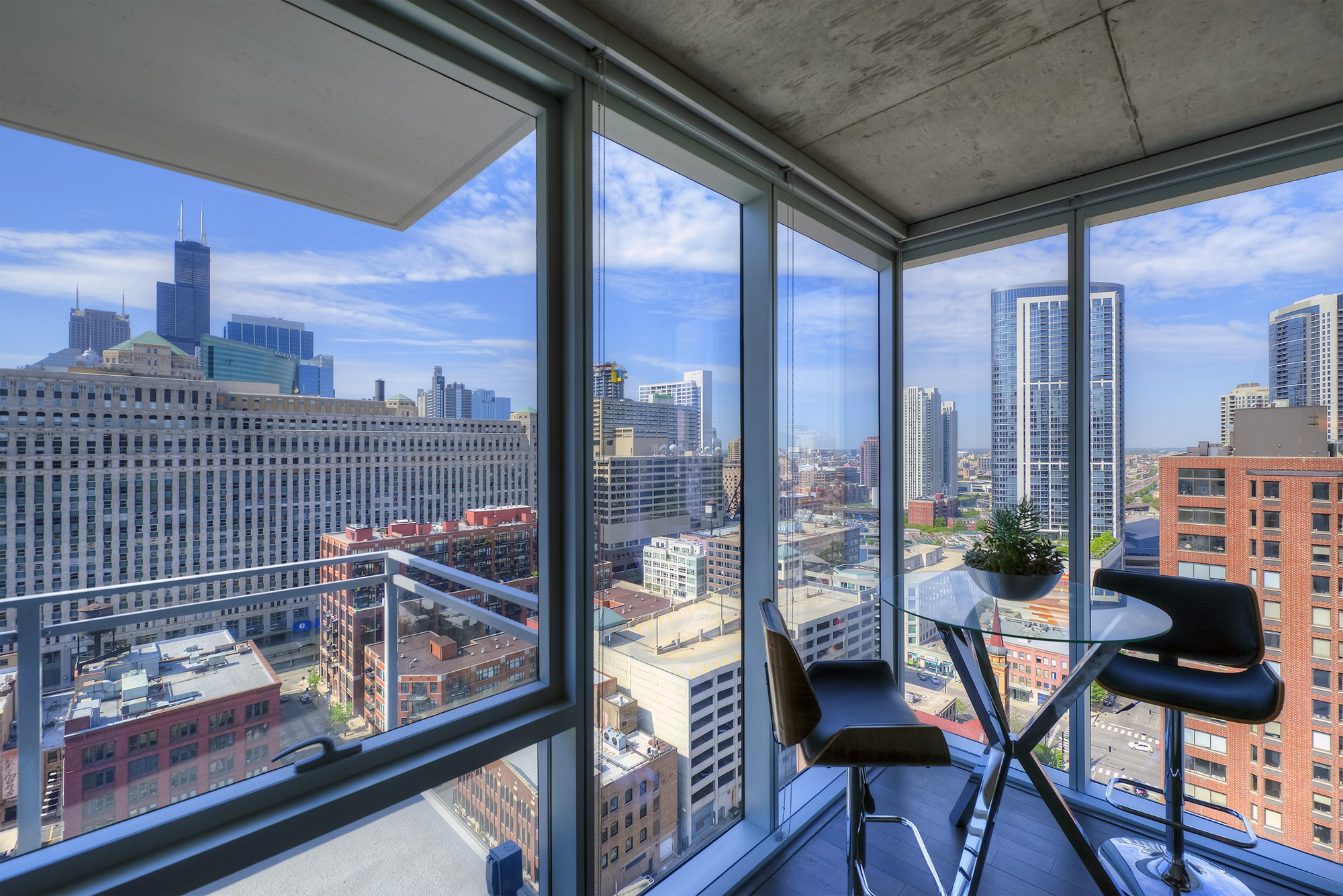 Jones Chicago Apartments Sites Open House Chicago