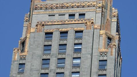 Art Deco Architecture Design Dictionary Chicago Architecture Center