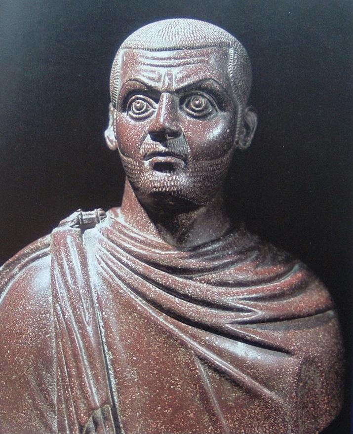 Image result for emperor galerius