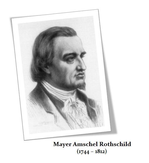 Rothschild Mayer_Amschel