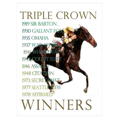 Triple-Crown-odds
