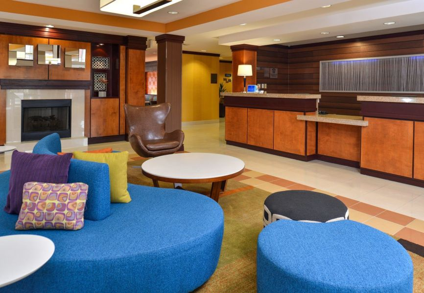 Discount Coupon for Fairfield Inn   Suites by Marriott Bessemer in         AL Fairfield Inn   Suites by Marriott Bessemer in Bessemer