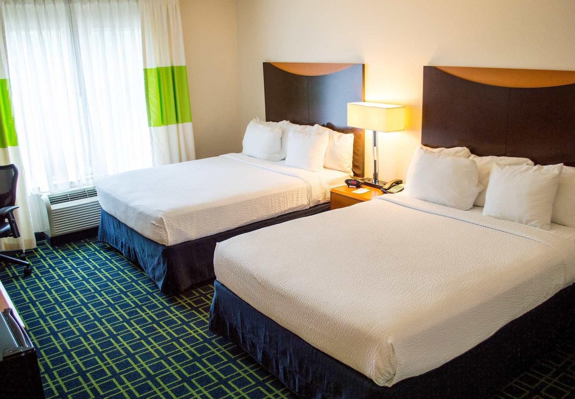 Comfort Suites San Antonio 78232