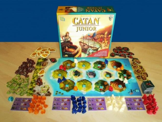 Coolest board games in 2018 Cool board games your buddies will want to play