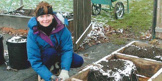 Cornell Cooperative Extension   Master Gardener Program
