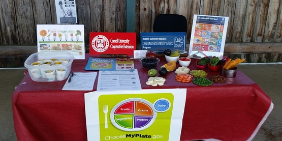 Cornell Cooperative Extension   Eat Smart NY @ Franklin ...