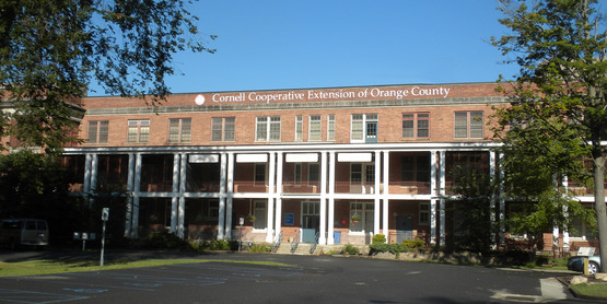 Cornell Cooperative Extension   About