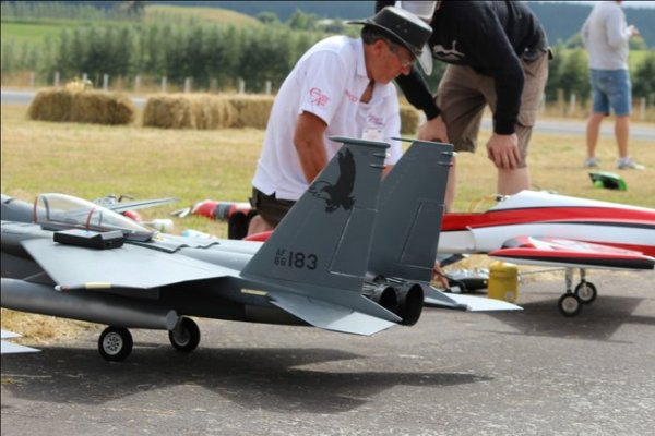 ANZAC Jet Meet, Tokoroa New Zealand | Flite Test