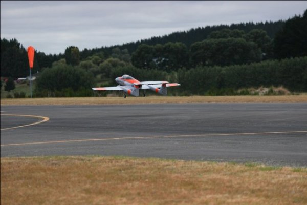 ANZAC Jet Meet, Tokoroa New Zealand | Flite Test