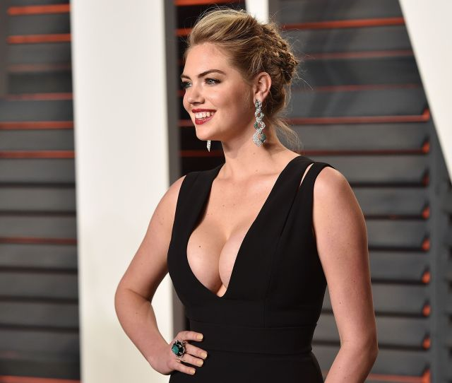 It Was A Different World Kate Upton On Why She Waited To Accuse Paul Marciano