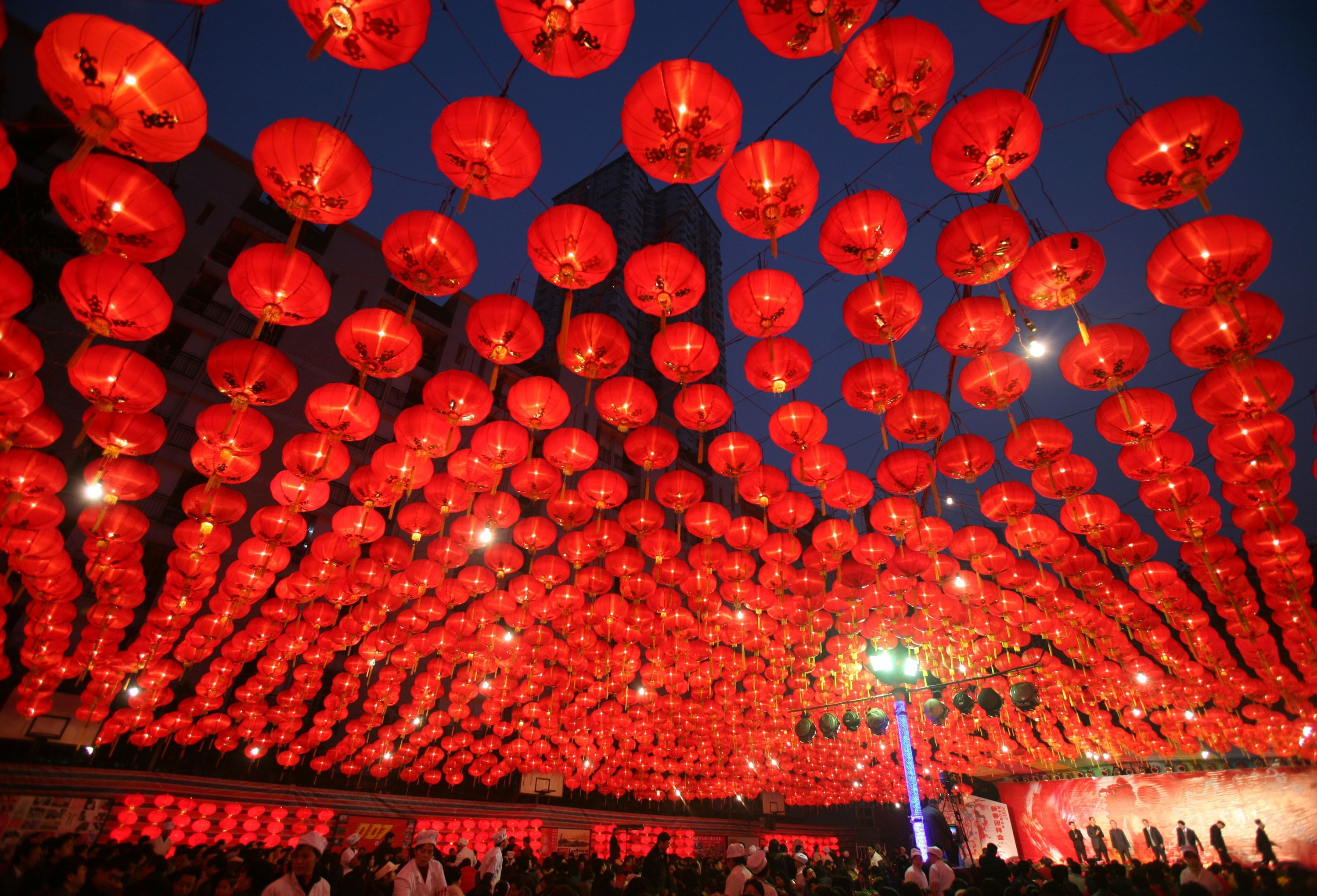 The Secret Jewish History Of The Chinese New Year The