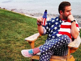 Seth Rich's Jewish Camp Counselor Remembers Him On Anniversary Of Murder