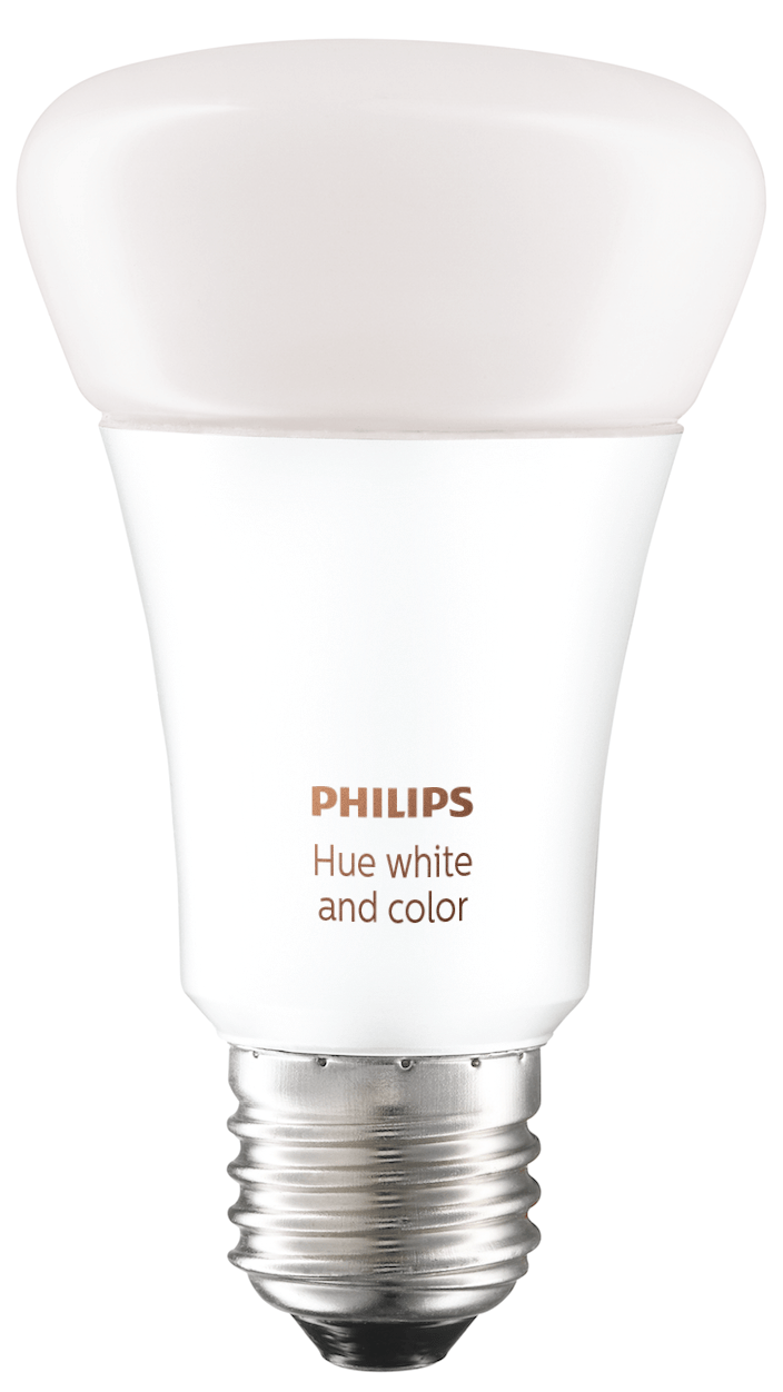 philips hue white color ambiance a19