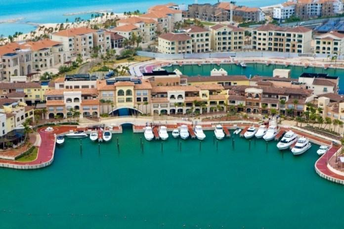 Condominio Fundadores en Cap Cana - G11