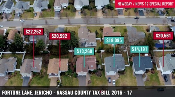 Nassau tax assessment system: Can it be fixed?