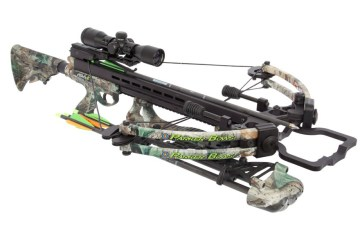 reviews of the best parker crossbows
